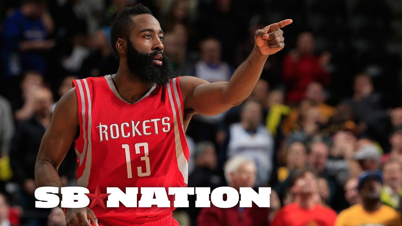 Who is the NBA's MVP so far? thumbnail