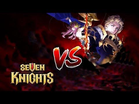 Seven Knights] Dellons Remake การกลับมาของคนถือเคียว ตามข้า