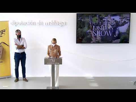 IV edición de Marbella Fashion Show