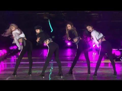 [171104]  덜덜덜(DDD) / EXID  / Dream Concert in Pyeongchang