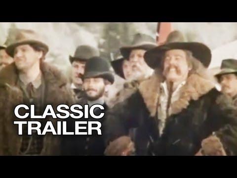 Buffalo Bill és az indiánok online