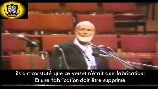 Ahmed Deedat | Ce qu