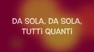 Clean Bandit Ft. Demi Lovato   Solo (TRADUZIONE ITALIANA)