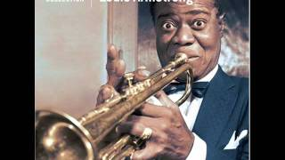 Louis Armstrong Kiss of Fire Music