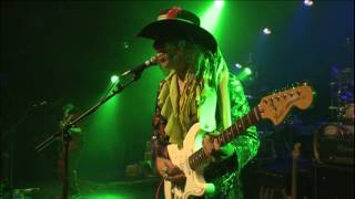 Randy Hansen Band - Little Miss Strange - full HD