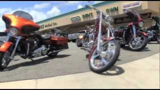 preview picture of video '20th Annual Ride-In Bike Show (April 15, 2012)'