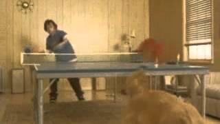 "Ping pong aneb psia ""duša"""