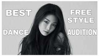 BEST FREESTYLE DANCE AUDITION +BONUS😂 - PRODUCE 48 & PRODUCE 101 & CHAEYON IZ*ONE PART.1