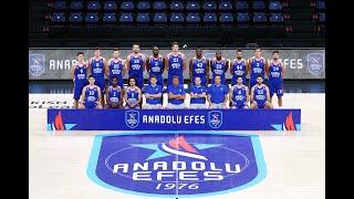 Anadolu Efes Euroleague Medya Günü 2019