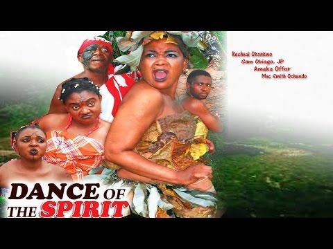 Dance Of The Spirit Season 1  -  Latest Nigerian Nollywood Movie