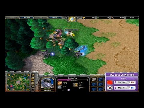 Ted (UD) vs Infi (HU) - WarCraft 3 - WGT - G2 - WC491 - Youtube Download