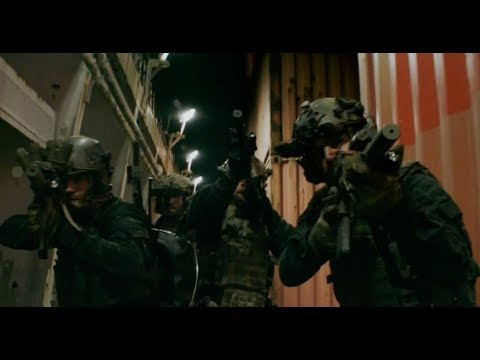 SEAL Team Season 1 Promo 'Some Battles Never End'