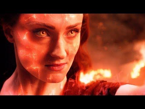 «Люди Икс: Тёмный Феникс» (2019) — трейлер фильма №2