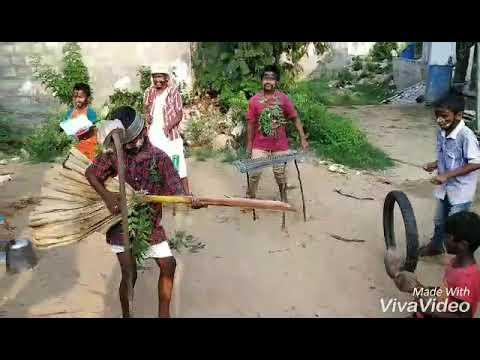 Nimma nimma pandu song by 7 bulls team