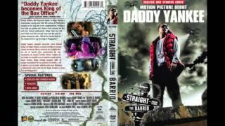 Daddy Yankee - Que Es La Que Hay (letra)