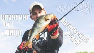 Вагильский туман рыбалка