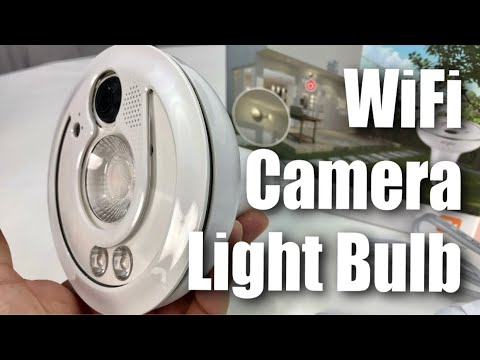 Sengled Snap Security Floodlight with Built-In 1080P HD Camera Review