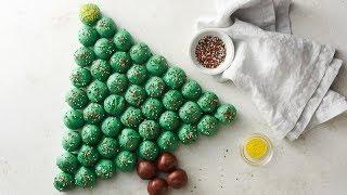 Cake Ball Christmas Tree I Betty Crocker Recipe