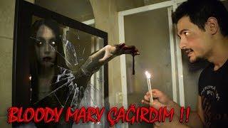 BLOODY MARY ÇAĞIRDIM !! (Ölüyordum)