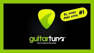 Cómo Afinar Tu Guitarra Desde Tu Teléfono Con GuitarTuna