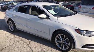 2016 Volkswagen CC Chicago, Matteson, Oak Lawn, Orland Park, Countryside IL P10415