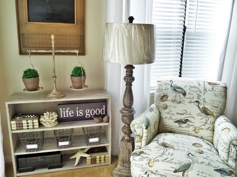 DIY: 4 Tips On How To Create A Cozy Reading Nook Mp3
