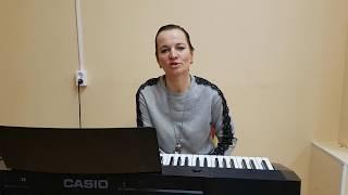 Музыкальная школа для взрослых. Ольга Балашова. Уроки вокала для взрослых.