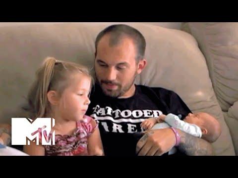 Teen Mom 2 (Season 5) | Adam Official Clip | MTV
