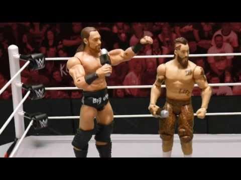 JWS - Enzo Amore & Big Cass Promo on Vaudevillians