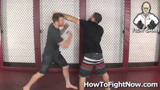 How To Dodge Punches - Trav