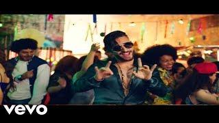 Maluma   Corazón (Official Video) Ft. Nego Do Borel