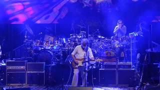 Drums - Space - Dead & Company - Shoreline Amphitheater - Mountain View CA - Jun 3 2017