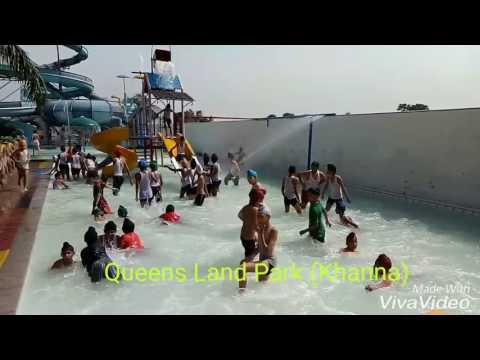 Queenz Land Park (Khanna) Fun (27.05.17)