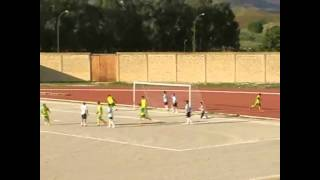 preview picture of video 'Gibellina Atletico Trappeto 1 3 highlights 01'