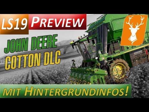 John Deere Cotton DLC (Download Only) v1 0 0 0 - Modhub us