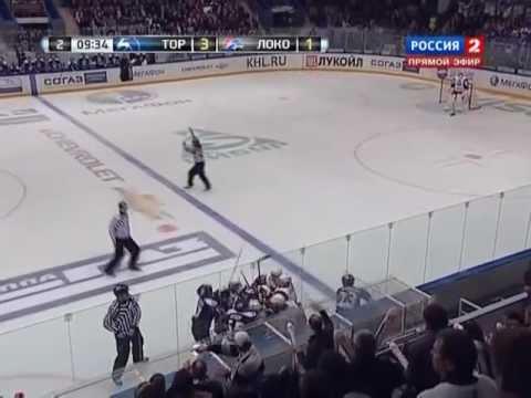 Dmitri Bykov vs. Sergei Plotnikov