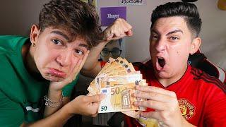 ERIC me REGALA 100€ por cada GOL que META ¡FINAL INCREÍBLE!