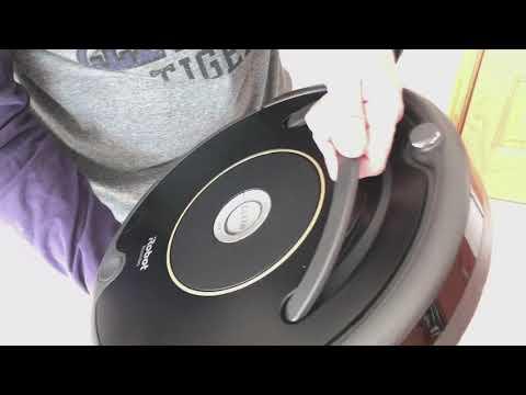 Roomba 612 aspiradora robot