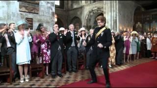 Свадьба принца. ВЕЧЕРИНКА на Королевской свадьбе!))