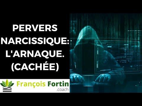 PERVPervers narcissique : L'arnaque (cachée) !ERS NARCISSIQUES : L'ARNAQUE (cachée) !