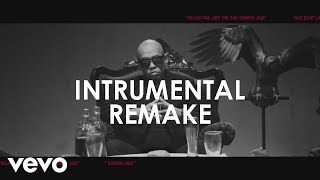 Joe Flizzow - Sampai Jadi Ft Alif (Instrumental Remake)