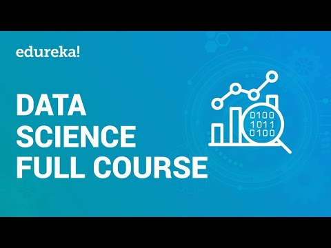 Data Science Full Course | Learn Data Science in 3 Hours | Data ...