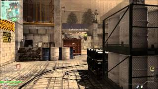 Call of Duty MW3 (free for all) Hardhat 30-02 Skillet