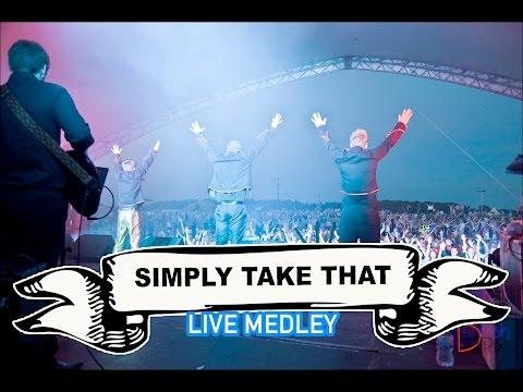 Take That - Simply Take That Video