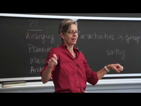 3. Designing a Course: Developing Learning Outcomes - YouTube