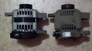 Чери Кимо генератор S11-3701110FA