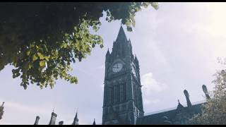 24 Hours In Manchester With LateRooms.com  // #EatDrinkStayPlay
