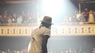 Tour Life: Homecoming show in Atlanta