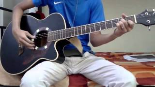 Cinta Kristal - Cover By Joe