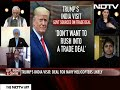 Left, Right & Centre | Trumps India Visit: Substance Or Spectacle? - Video